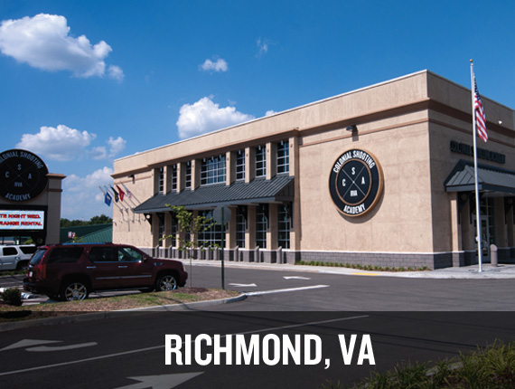 Richmond-Location